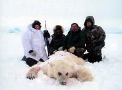 Polarhunt