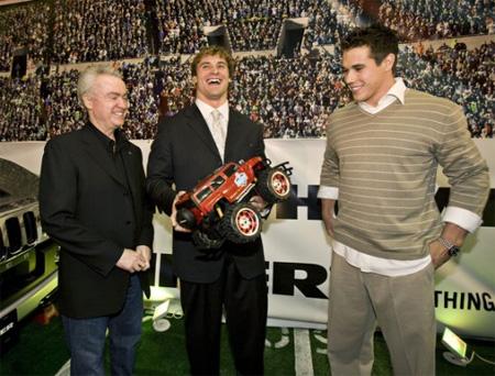 Brady Quinn Gives Football Rookie Chris Long a Hummer |Gay News|Gay Blog ...