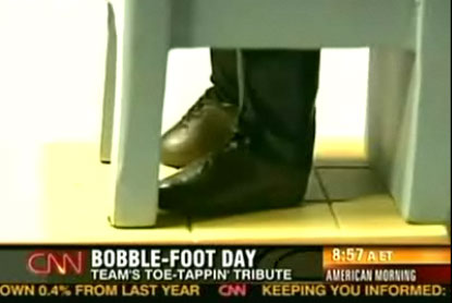 Bobblefoot