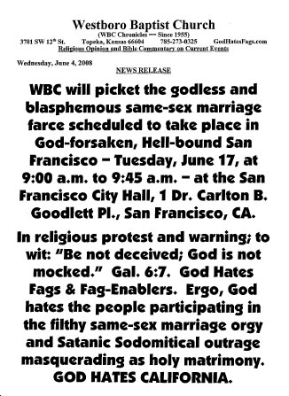 Wbcgaymarriage