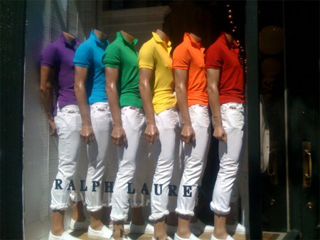 ralphlauren 2 At present, many countries allow homosexual marriages, such as Canada, ...