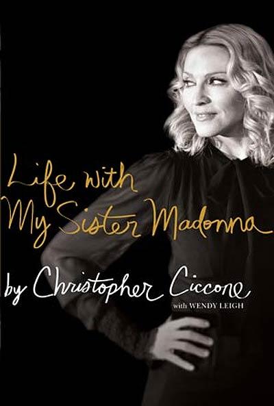 Madonnabook