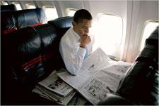Obamaplane
