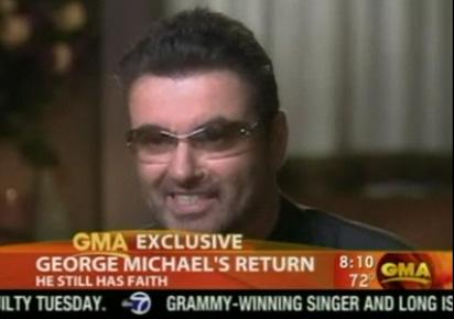 George Michael: Sex Arrest was