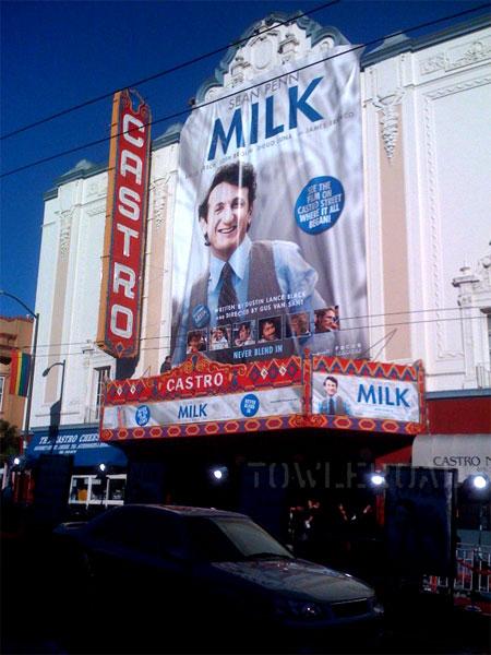 Milkpremiere