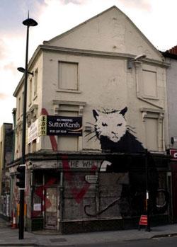 Banksyrat