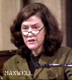... Mary Beth Maxwell is the perfect labor secretary you've probably never ...