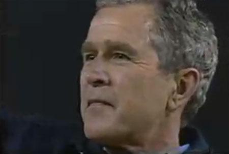 Bush_anxiety