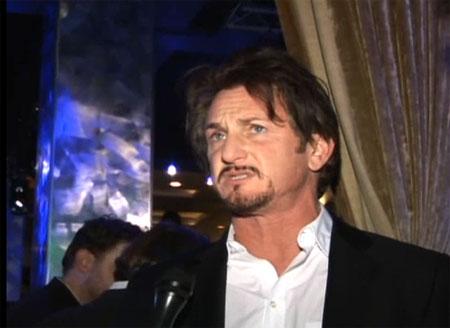sean penn milk kiss. Sean Penn on Milk, Prop 8,