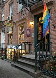 Oscarwildebookshop