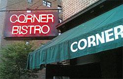 Cornerbistro