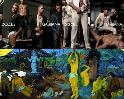 Gabbana_gauguin