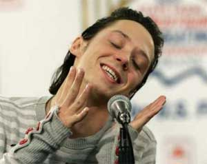 Johnnyweir