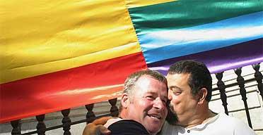 Spaingaymarriage