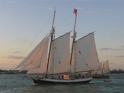 Tallboat