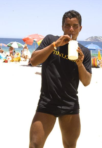 Brazilian Gay 55